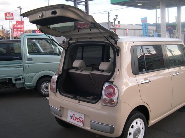 「スズキ」「アルトラパン」「軽自動車」「北海道」の中古車8