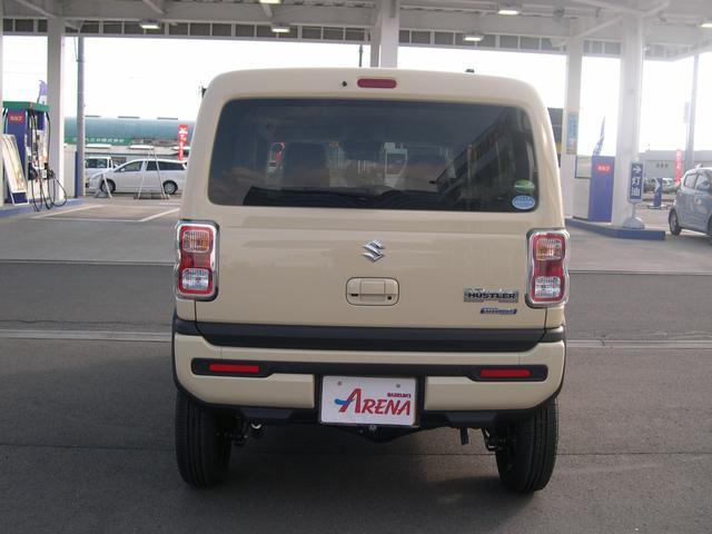 「スズキ」「ハスラー」「コンパクトカー」「北海道」の中古車3