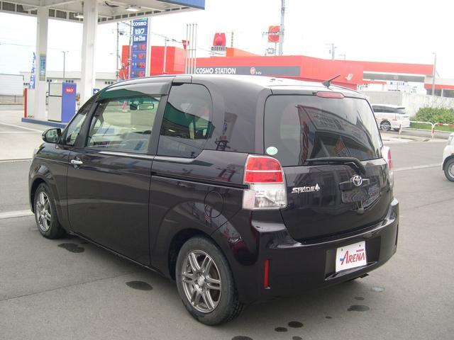 「トヨタ」「スペイド」「ミニバン・ワンボックス」「北海道」の中古車9