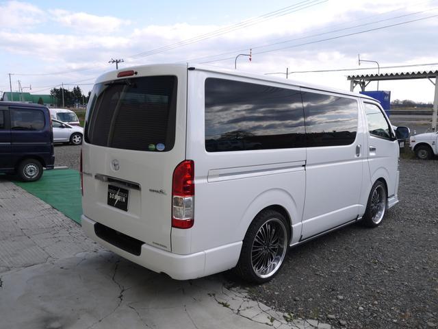 「トヨタ」「レジアスエースバン」「その他」「北海道」の中古車6