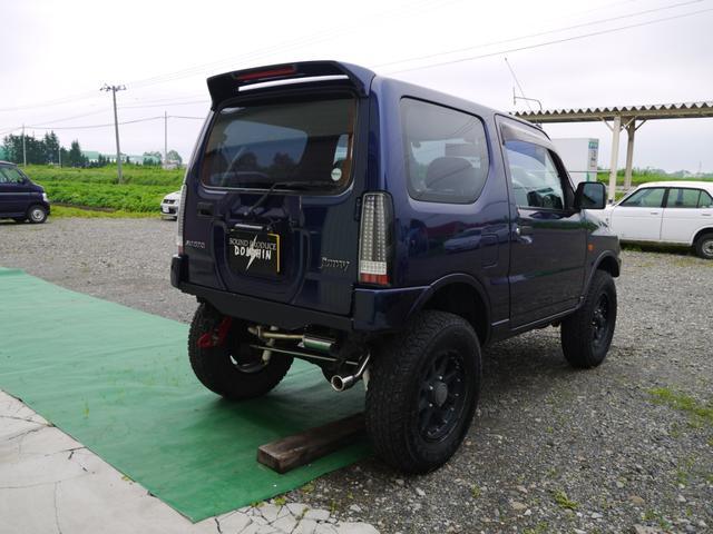 「スズキ」「ジムニー」「コンパクトカー」「北海道」の中古車6