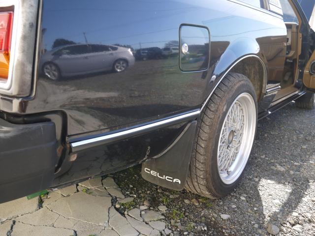 「トヨタ」「セリカ」「クーペ」「北海道」の中古車27