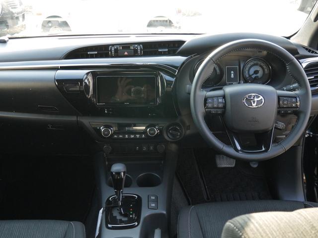 「トヨタ」「ハイラックス」「SUV・クロカン」「北海道」の中古車17