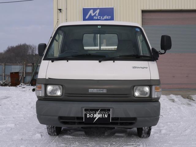 「マツダ」「ボンゴトラック」「トラック」「北海道」の中古車2