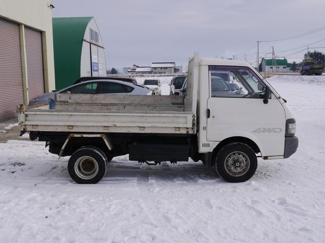「マツダ」「ボンゴトラック」「トラック」「北海道」の中古車4
