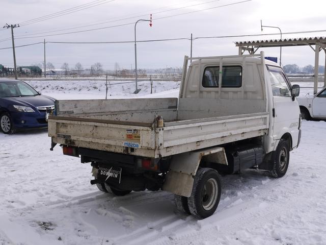 「マツダ」「ボンゴトラック」「トラック」「北海道」の中古車5