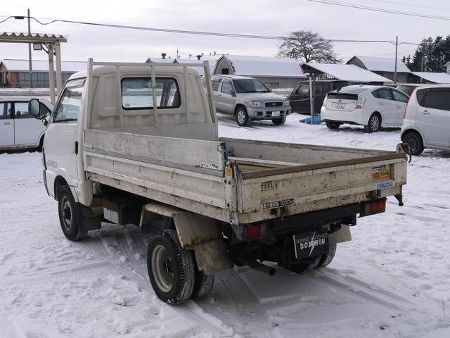 「マツダ」「ボンゴトラック」「トラック」「北海道」の中古車7