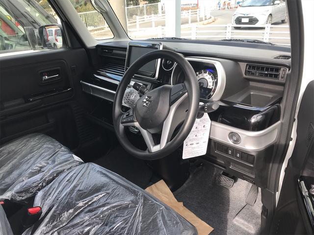 ハイブリッドXS 4WD パワースライドドア(12枚目)
