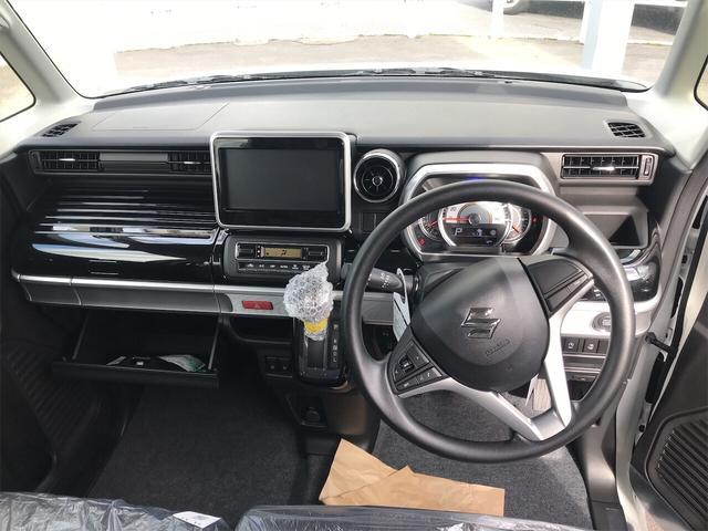 ハイブリッドXS 4WD パワースライドドア(14枚目)