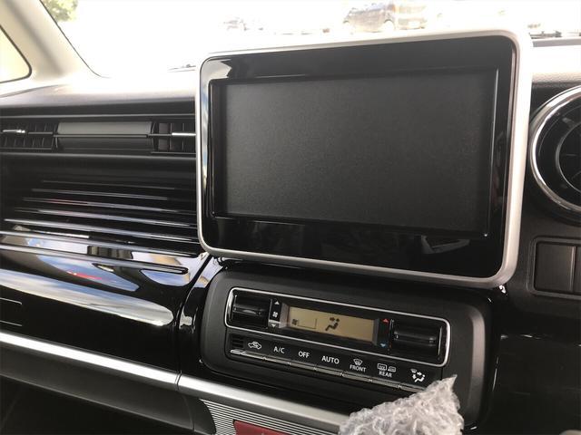 ハイブリッドXS 4WD パワースライドドア(17枚目)
