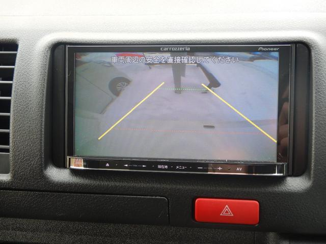 DX 6人 4ドア 4WD 寒冷地仕様 社外メッキミラー フロントバンパー・リヤバンパーホワイト塗装(13枚目)