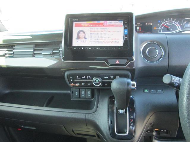G・EXホンダセンシング 4WD 衝突軽減ブレーキ オートスライドドア メモリーナビ フルセグTV バックカメラ ブルートゥース対応 横滑り防止 車線逸脱信号 シート&ミラーヒーター シーケンシャルウインカー USB ETC(9枚目)