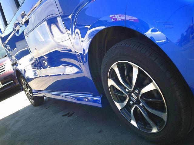 G・EXホンダセンシング 4WD 衝突軽減ブレーキ オートスライドドア メモリーナビ フルセグTV バックカメラ ブルートゥース対応 横滑り防止 車線逸脱信号 シート&ミラーヒーター シーケンシャルウインカー USB ETC(34枚目)