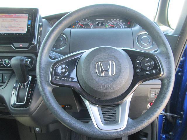 G・EXホンダセンシング 4WD 衝突軽減ブレーキ オートスライドドア メモリーナビ フルセグTV バックカメラ ブルートゥース対応 横滑り防止 車線逸脱信号 シート&ミラーヒーター シーケンシャルウインカー USB ETC(37枚目)