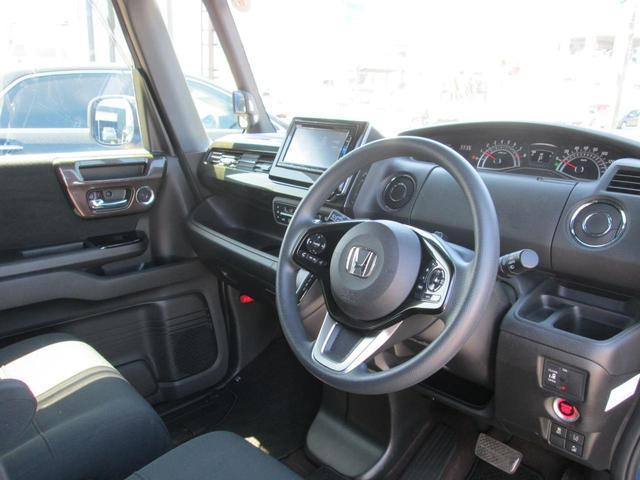 G・EXホンダセンシング 4WD 衝突軽減ブレーキ オートスライドドア メモリーナビ フルセグTV バックカメラ ブルートゥース対応 横滑り防止 車線逸脱信号 シート&ミラーヒーター シーケンシャルウインカー USB ETC(50枚目)