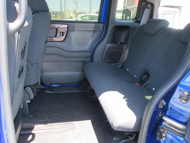 G・EXホンダセンシング 4WD 衝突軽減ブレーキ オートスライドドア メモリーナビ フルセグTV バックカメラ ブルートゥース対応 横滑り防止 車線逸脱信号 シート&ミラーヒーター シーケンシャルウインカー USB ETC(64枚目)