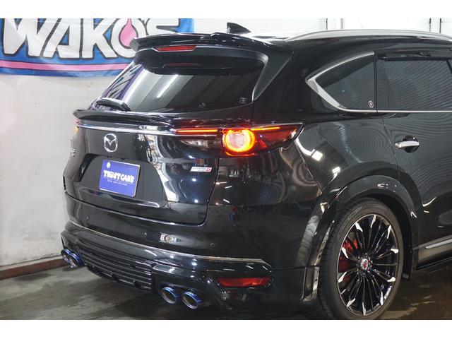 XD Lパッケージ 4WD/外20AW/外4本出しマフラー/外エアロ/Pバックドア/全方位カメラ/革シート/シートヒーター/アルパインフリップダウンモニター/BOSEサウンドシステム/フルセグ/ETC/ディーゼル車(13枚目)