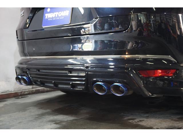 XD Lパッケージ 4WD/外20AW/外4本出しマフラー/外エアロ/Pバックドア/全方位カメラ/革シート/シートヒーター/アルパインフリップダウンモニター/BOSEサウンドシステム/フルセグ/ETC/ディーゼル車(14枚目)