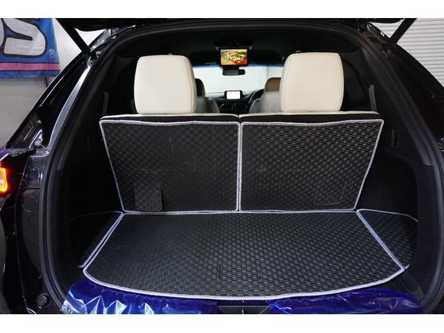 XD Lパッケージ 4WD/外20AW/外4本出しマフラー/外エアロ/Pバックドア/全方位カメラ/革シート/シートヒーター/アルパインフリップダウンモニター/BOSEサウンドシステム/フルセグ/ETC/ディーゼル車(35枚目)
