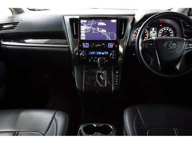 2.5S 4WD/WALDフルエアロ/WALD20AW/アルパインBIG‐Xナビ/フリップダウンモニター/2色切り替え式フォグ/シートカバー/エンジンスターター/ドラレコ/レーダー/ETC/Bカメラ(28枚目)