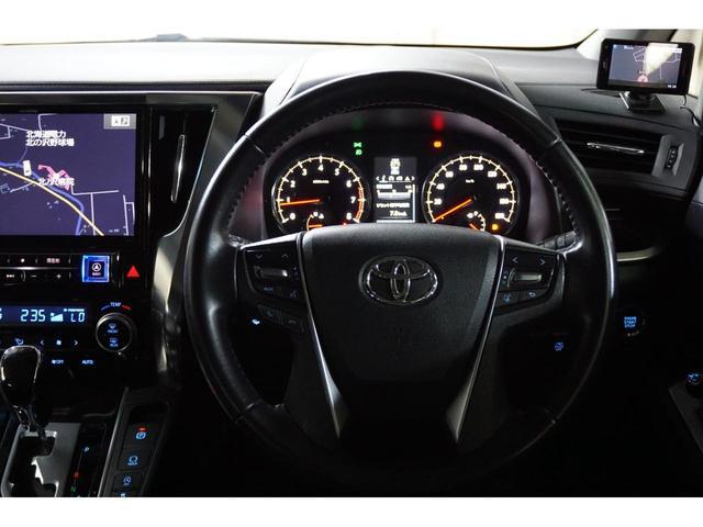 2.5S 4WD/WALDフルエアロ/WALD20AW/アルパインBIG‐Xナビ/フリップダウンモニター/2色切り替え式フォグ/シートカバー/エンジンスターター/ドラレコ/レーダー/ETC/Bカメラ(29枚目)