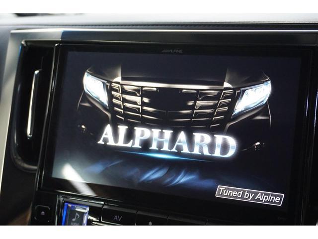 2.5S 4WD/WALDフルエアロ/WALD20AW/アルパインBIG‐Xナビ/フリップダウンモニター/2色切り替え式フォグ/シートカバー/エンジンスターター/ドラレコ/レーダー/ETC/Bカメラ(33枚目)