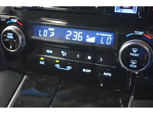2.5S 4WD/WALDフルエアロ/WALD20AW/アルパインBIG‐Xナビ/フリップダウンモニター/2色切り替え式フォグ/シートカバー/エンジンスターター/ドラレコ/レーダー/ETC/Bカメラ(36枚目)