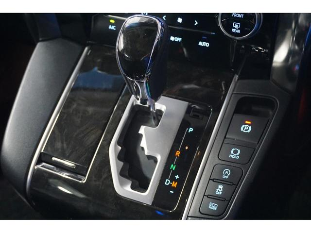 2.5S 4WD/WALDフルエアロ/WALD20AW/アルパインBIG‐Xナビ/フリップダウンモニター/2色切り替え式フォグ/シートカバー/エンジンスターター/ドラレコ/レーダー/ETC/Bカメラ(38枚目)