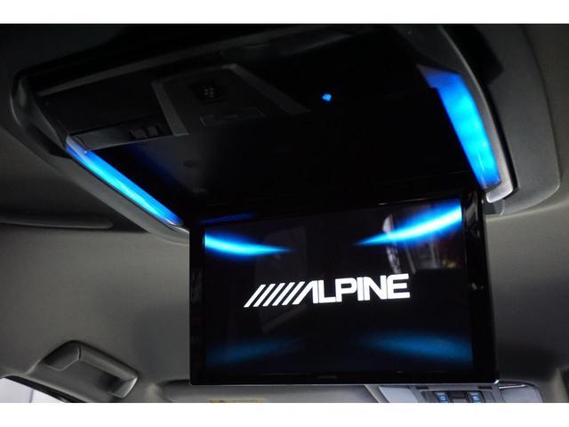 2.5S 4WD/WALDフルエアロ/WALD20AW/アルパインBIG‐Xナビ/フリップダウンモニター/2色切り替え式フォグ/シートカバー/エンジンスターター/ドラレコ/レーダー/ETC/Bカメラ(40枚目)