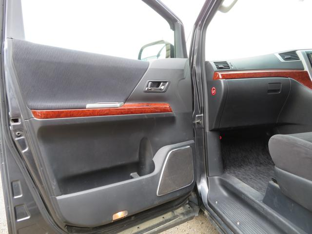 「トヨタ」「ヴェルファイア」「ミニバン・ワンボックス」「北海道」の中古車47