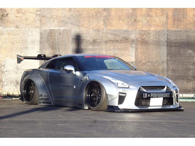 「日産」「GT-R」「クーペ」「北海道」の中古車6