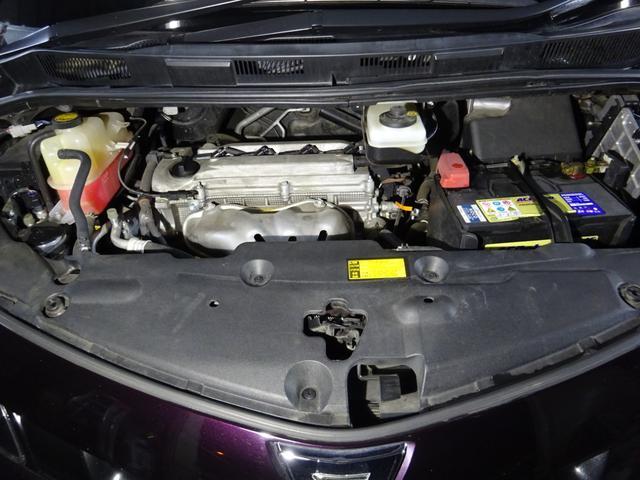アエラス プレミアムエディション 4WD SDナビ フルセグTV Bカメラ フリップダウンモニター ETC 両側電動スライドドア パワーバックドア パワーシート ハーフレザーシート スマートキー プッシュスタート クルコン HID(27枚目)