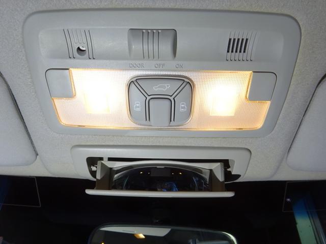 アエラス プレミアムエディション 4WD SDナビ フルセグTV Bカメラ フリップダウンモニター ETC 両側電動スライドドア パワーバックドア パワーシート ハーフレザーシート スマートキー プッシュスタート クルコン HID(45枚目)