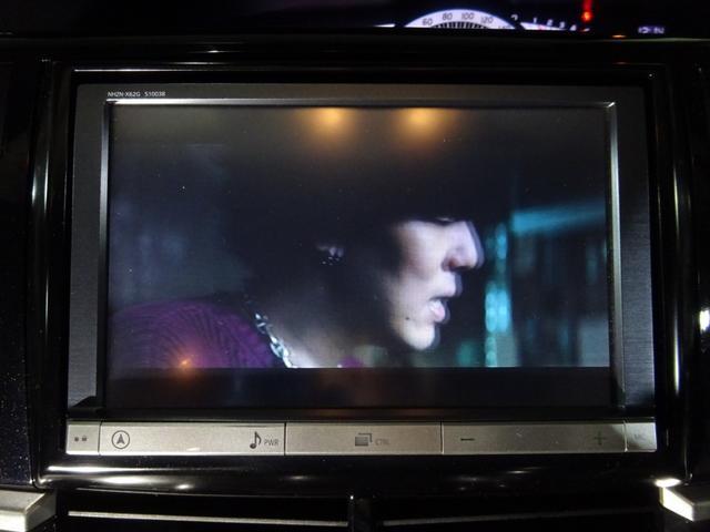 アエラス プレミアムエディション 4WD SDナビ フルセグTV Bカメラ フリップダウンモニター ETC 両側電動スライドドア パワーバックドア パワーシート ハーフレザーシート スマートキー プッシュスタート クルコン HID(48枚目)