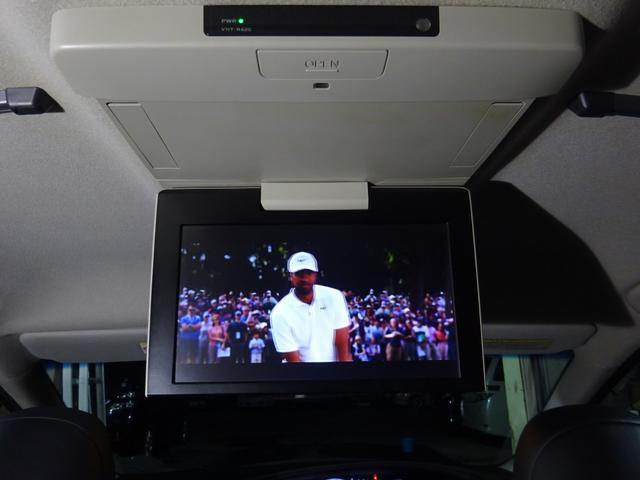 アエラス プレミアムエディション 4WD SDナビ フルセグTV Bカメラ フリップダウンモニター ETC 両側電動スライドドア パワーバックドア パワーシート ハーフレザーシート スマートキー プッシュスタート クルコン HID(61枚目)