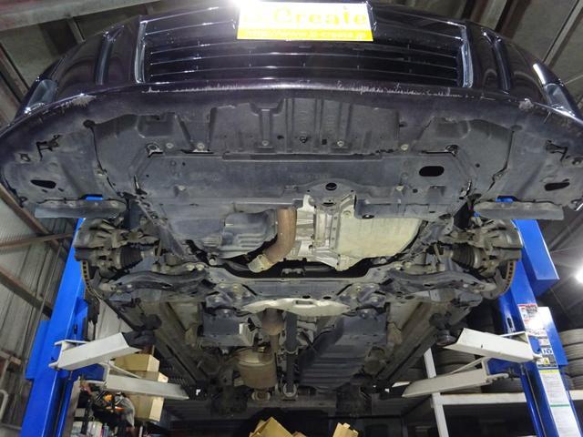 アエラス プレミアムエディション 4WD SDナビ フルセグTV Bカメラ フリップダウンモニター ETC 両側電動スライドドア パワーバックドア パワーシート ハーフレザーシート スマートキー プッシュスタート クルコン HID(71枚目)