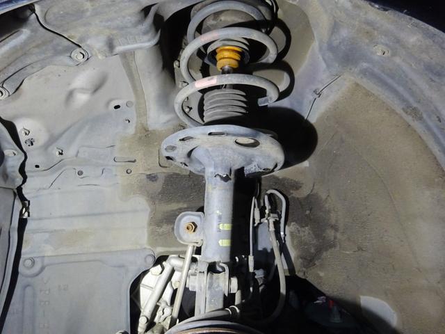アエラス プレミアムエディション 4WD SDナビ フルセグTV Bカメラ フリップダウンモニター ETC 両側電動スライドドア パワーバックドア パワーシート ハーフレザーシート スマートキー プッシュスタート クルコン HID(79枚目)