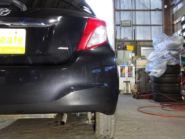 F 4WD オプション装備多数 スマートキー プッシュスタート 寒冷地仕様 ETC HID オートライト 電動格納ドアミラー ドアバイザー(26枚目)