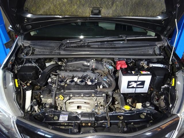 F 4WD オプション装備多数 スマートキー プッシュスタート 寒冷地仕様 ETC HID オートライト 電動格納ドアミラー ドアバイザー(27枚目)