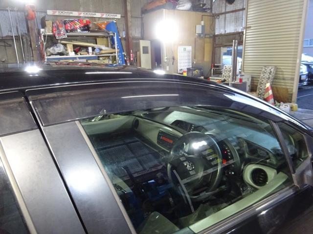 F 4WD オプション装備多数 スマートキー プッシュスタート 寒冷地仕様 ETC HID オートライト 電動格納ドアミラー ドアバイザー(29枚目)