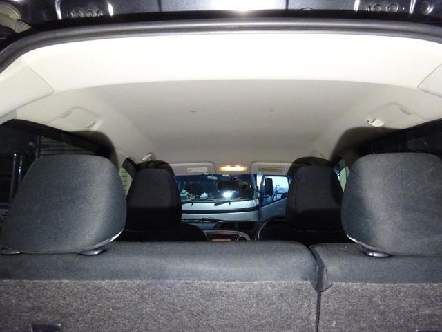 F 4WD オプション装備多数 スマートキー プッシュスタート 寒冷地仕様 ETC HID オートライト 電動格納ドアミラー ドアバイザー(52枚目)