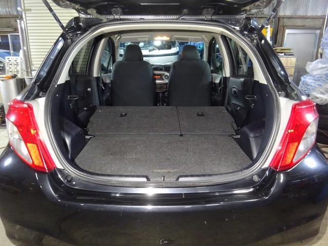 F 4WD オプション装備多数 スマートキー プッシュスタート 寒冷地仕様 ETC HID オートライト 電動格納ドアミラー ドアバイザー(56枚目)