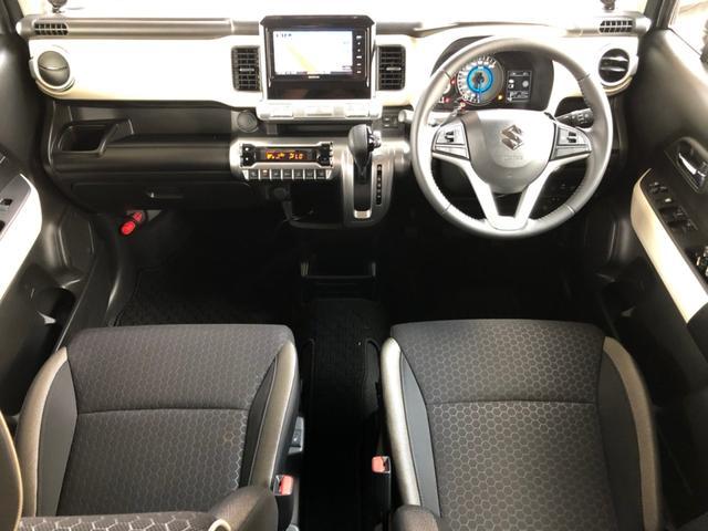 ハイブリッドMZ 4WD・禁煙車・レーダーブレーキサポート・メモリーナビ・フルセグTV・Bluetooth・ETC・シートヒーター・LEDオートライト・クルーズコントロール・コーナーセンサー・(2枚目)