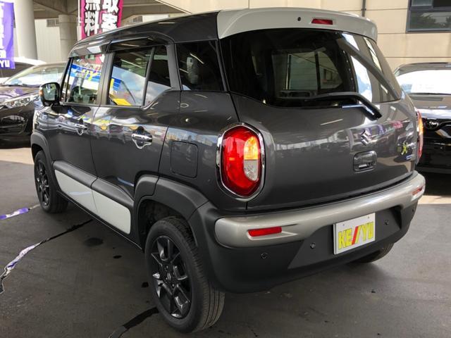 ハイブリッドMZ 4WD・禁煙車・レーダーブレーキサポート・メモリーナビ・フルセグTV・Bluetooth・ETC・シートヒーター・LEDオートライト・クルーズコントロール・コーナーセンサー・(6枚目)