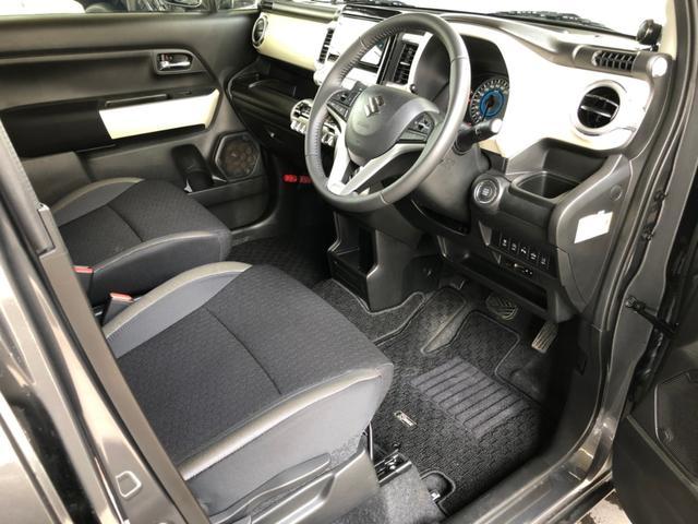ハイブリッドMZ 4WD・禁煙車・レーダーブレーキサポート・メモリーナビ・フルセグTV・Bluetooth・ETC・シートヒーター・LEDオートライト・クルーズコントロール・コーナーセンサー・(12枚目)