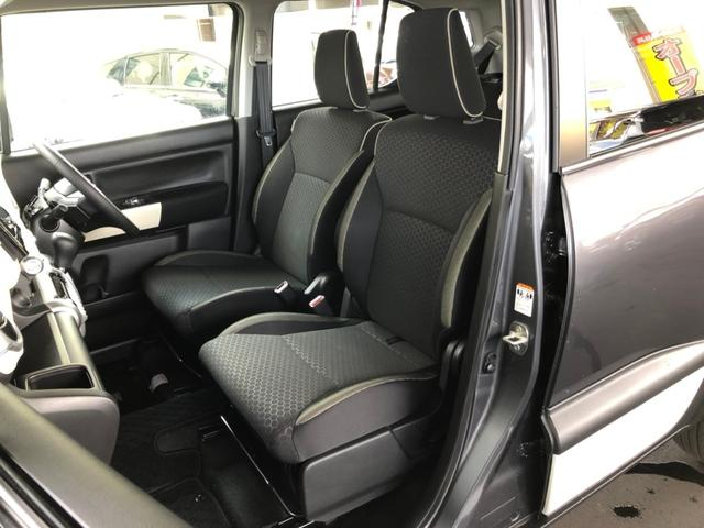 ハイブリッドMZ 4WD・禁煙車・レーダーブレーキサポート・メモリーナビ・フルセグTV・Bluetooth・ETC・シートヒーター・LEDオートライト・クルーズコントロール・コーナーセンサー・(13枚目)