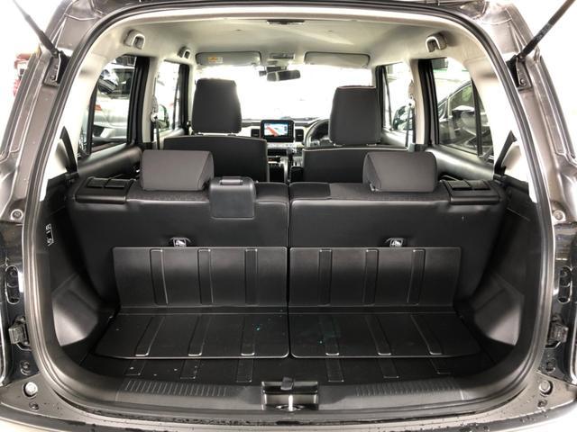 ハイブリッドMZ 4WD・禁煙車・レーダーブレーキサポート・メモリーナビ・フルセグTV・Bluetooth・ETC・シートヒーター・LEDオートライト・クルーズコントロール・コーナーセンサー・(19枚目)