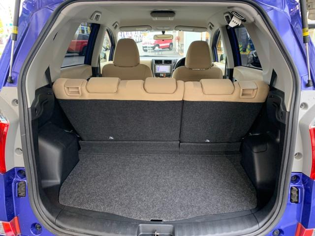 G 4WD・禁煙車・純正SDナビ・ワンセグTV・Bluetooth・スマートキー・スマートエントリー・(15枚目)