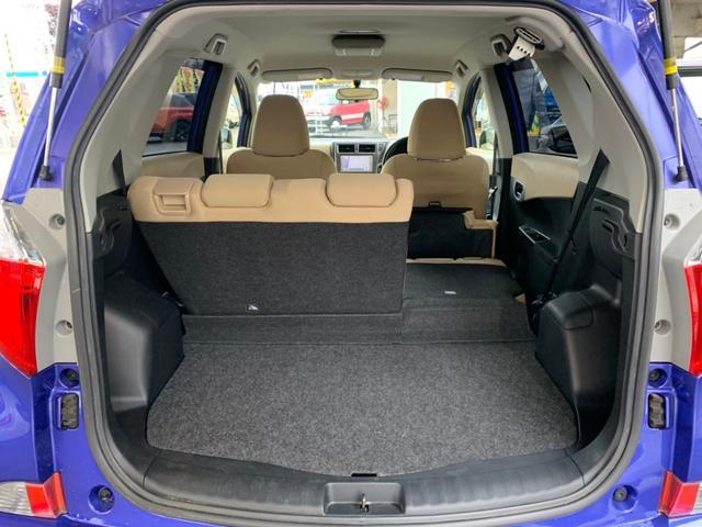 G 4WD・禁煙車・純正SDナビ・ワンセグTV・Bluetooth・スマートキー・スマートエントリー・(16枚目)