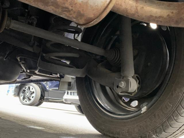 G 4WD・禁煙車・純正SDナビ・ワンセグTV・Bluetooth・スマートキー・スマートエントリー・(25枚目)